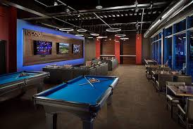 Pool Table Meeting Table Scottsdale Lower Level Lounge Pool Tables 01 Inspiration