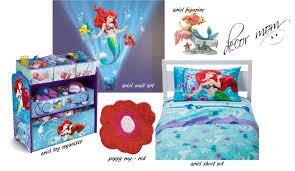 home decoration plate sign door ariel little mermaid bedroom
