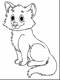 fabulous baby animals coloring pages with coloring pages animals