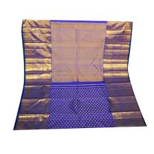 Buy Royal Blue Pure Silk Buy Kanchipuram Silk Saree With Best Price And Collection Only