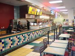 How To Plan Floor Tile Layout by Fast Food Restaurants Positions Designed All Wall And Floor Tile