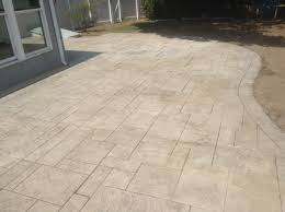 Flagstone Stamped Concrete Pictures by About Maverick Concrete Maverick Stamped Concrete