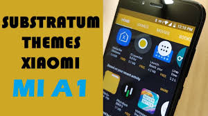 engine for android no root substratum theme engine for xiaomi mi a1 android oreo no root