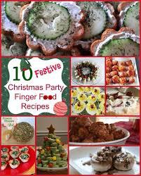 best 25 christmas party finger foods ideas on pinterest