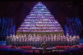 singing christmas tree portland s singing christmas tree event calendar portland monthly