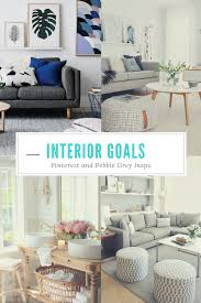 interior bloggers interior goals pinterest loverosiee
