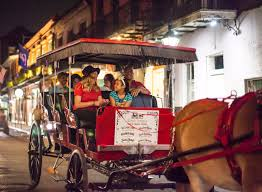 tours new orleans history haunts carriage tour best ghost tour in new orleans