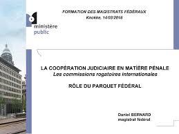 magistrat du si e et du parquet formation des magistrats fédéraux knokke 14 03 ppt télécharger