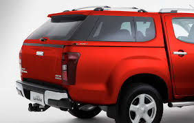 Enclosed Car Canopy by Isuzu Fits D Max Pickup With New Hard Top Canopy