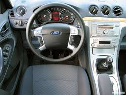 ford galaxy interior ford galaxy reviews prices ratings with various photos