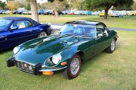 1971 jaguar e type series iii roadster supercars net