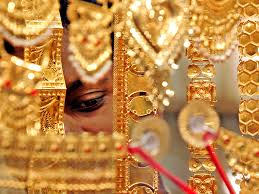 a strong monsoon season is news for india s gold market