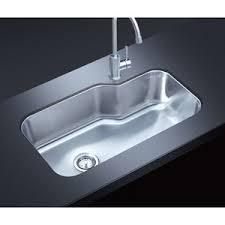 Kitchen Sink Capacity by Best Undermount Stainless Steel Kitchen Sink