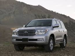 toyota cruiser 2007 toyota land cruiser 200 picture 47623 toyota photo gallery