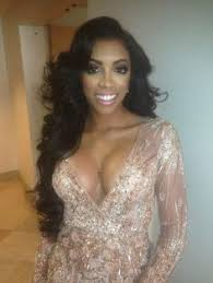 what type of hair does porsha stewart wear porsha williams must have nails pinterest porsha williams