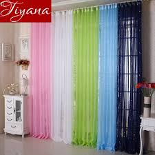 Baby Curtains Shiny Baby Curtains White For Bedroom Modern Living Room