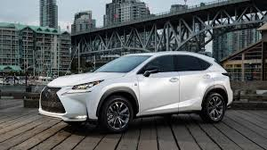 lexus sport tuned suspension 2015 lexus nx 200t f sport review notes autoweek