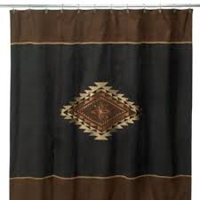 Brown And White Shower Curtains Buy Brown Shower Curtains From Bed Bath U0026 Beyond