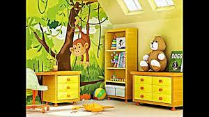 wandgestaltung gr n wandgestaltung kinderzimmer junge grun braun for designs