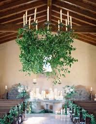 Wedding Chandeliers 105 Greenery And Floral Chandeliers For Your Wedding Happywedd Com