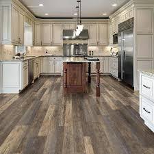 oak kitchen cabinets with oak flooring stafford oak multi width x 47 6 in l luxury vinyl plank flooring 19 53 sq ft