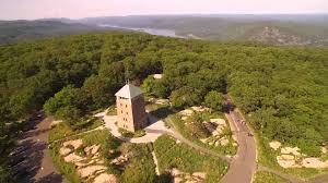 perkin tower bear mountain ny youtube