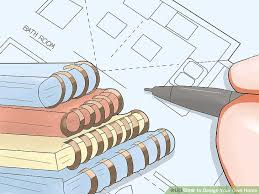 How To Design Your Own Home  Steps With Pictures WikiHow - Designing own home