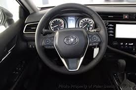 toyota camry 2018 used toyota camry se automatic at palm beach toyota serving
