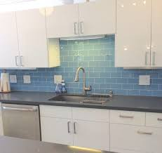 back painted glass kitchen backsplash kitchen backsplash adorable discount glass tile kitchen