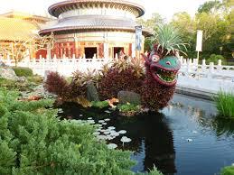 power 106 halloween horror nights 2013 epcot international flower u0026 garden festival trip report