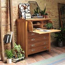 bureau free light oak bureau light oak country furniture and bureaus