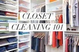 de clutter u0026 de stress with fall closet cleaning well and strong