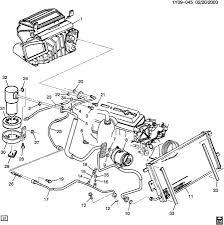 e39 540 ac hoses to gm compressor and condenser