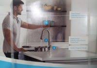 moen 7594esrs arbor review our kitchen faucet touchless best of moen 7594esrs arbor review our