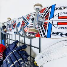 amazon com organized living activity organizer golf rack and
