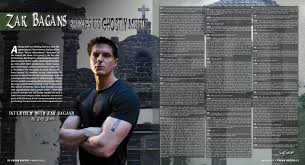 zak bagans host of