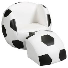 White Curved Sofa by Sofa Shaped Like A Soccer Ball Furniture Balls Modern Leather 3d