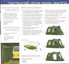 Just Kampers Awning Awning Tent Kombiclub Australia Forums