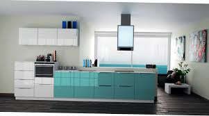 modern high gloss kitchen design ideas