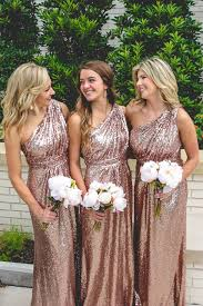 starla sample in sequin bridesmaid dresses revelry