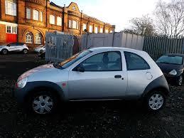 2002 ford ka 1 3 petrol ideal first car cheap insurance very