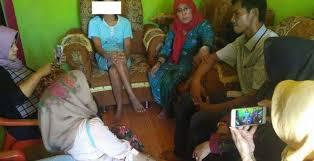 istri rela diperkosa demi nyawa suami terkini dan aktual