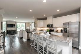 new homes for sale at jefferson place townhomes in frederick md jefferson place townhomes ryan homes