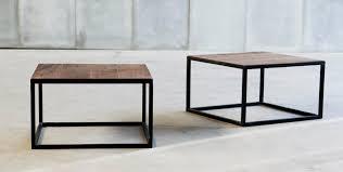 Wohnzimmertisch Modern Moderne Couchtische Design Holz Glas U2013 Edgetags Info