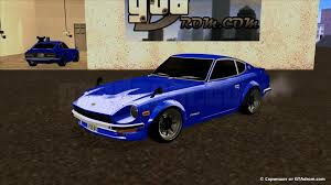 devil z wallpaper wangan midnight devil z s30 для gta san andreas