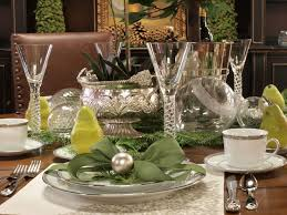 Christmas Table Decorations 86 Best Christmas Table Decorations Ideas Images On Pinterest