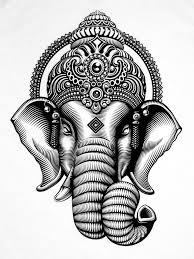 11 ganesha designs ideas and sles