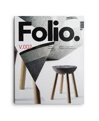 design magazin folio magazine cover design by graphic design
