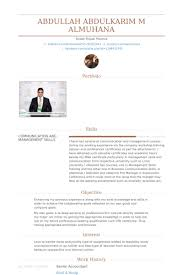 senior accountant resume samples visualcv resume samples database