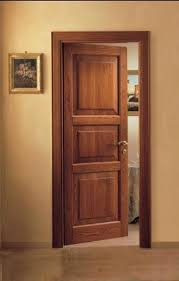 porte in legno massello awesome porte in legno massello prezzi images idee arredamento